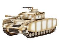 Revell 1/72 Panzerkampfwagen lV Ausf.H