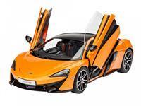 Revell 1/24 McLaren 570S
