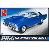 AMT 66 Chevy Nova Pro 1/25