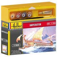 Heller 1/225 Imperator