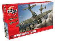 Airfix 1/72 Junkers Ju87b-1 Stuka