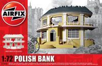 Airfix 1/72 Polish Bank