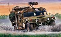 Italeri 1/35 M998 Desert Patrol