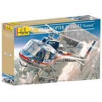 Heller 1/48 Eurocopter AS 350 B3