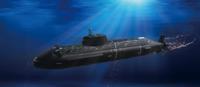 Trumpeter 1/350 HMS Astute