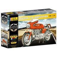 Heller 1/8 Laverda 750 Competition