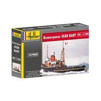 Heller 1/200 Jean Bart