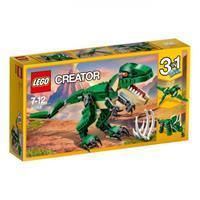 Creator Machtige Dinosaurussen 31058