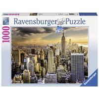 Ravensburger puzzel 1000 stukjes Grand New York