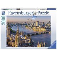 Ravensburger Londen Puzzel (2000 stukjes)