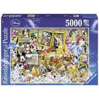 Ravensburger Disney Artistic Mickey Puzzel (5000 stukjes)
