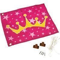 AXI Vlag Prinses
