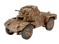 Revell 1/35 Armoured Scout Vehicle P204(f)