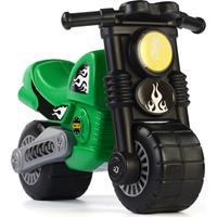 WADER Motor Flaming Star - Groen