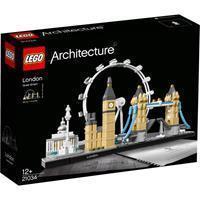 Architecture - Londen