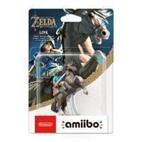 Nintendo Amiibo The Legend of Zelda - Link Rider (Breath of the Wild)