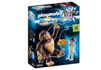 PLAYMOBIL Super 4: Reuzenaap Gonk (9004)