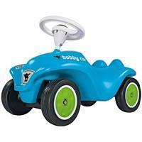 Big Bobby Car Blauw/Groen RB 3
