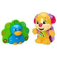 Fisher-Price Talk N Teach Dierentuin