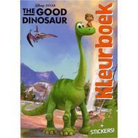 Boek Specials Nederland Disney Pixar The Good Dinosaur Kleu