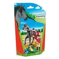 9261 Jockey Playmobil (9261)