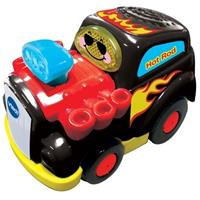 Toet Toet Auto Vtech: Hennie Hot Rod 12+