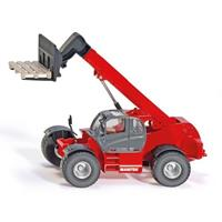 Super - Manitou MHT 10230 telescooplader