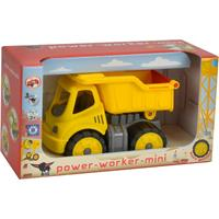 Big Power-Worker Mini Dumper