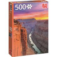 Grand Canyon, USA puzzel