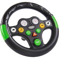 Big Traktor-Sound-Wheel - Zwart