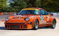 Revell 1/24 Porsche 934 RSR Jagermeister