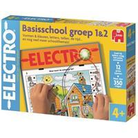 Jumbo Electro - Basisschool groep 1&2