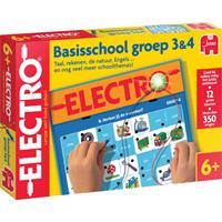 Jumbo Electro - Basisschool groep 3&4