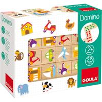 jumbo Goula - Domino voertuigen