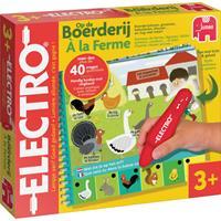 Electro - Wonderpen - Op de boerderij