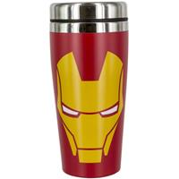 Paladone Marvel: Iron Man Travel Mug, 450ml