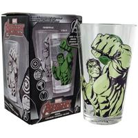 Paladone Marvel: Hulk Colour Change Glass
