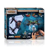 Gear2Play Drone Zuma oranje TR80514