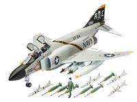 Revell 63941  Modelset F-4J Phantom 2