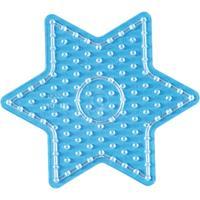 Hama Beads Grondplaat Maxi Ster