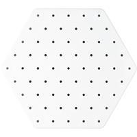 Hama Beads Maxi Stick Bordje - Zeshoek