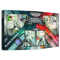 Pokemon TCG Battle Arena Decks Black Kyurem vs White Kyurem