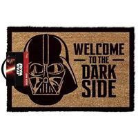 Hole In The Wall STAR WARS WELCOME TO THE DARKSIDE coconut fiber