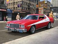 Revell 1/25 1976 Ford Torino