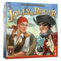 999 Games Jolly & Roger