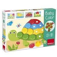 Goula Baby Color - 20 stukjes