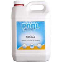 Pool Power Anti Alg 5 Ltr.