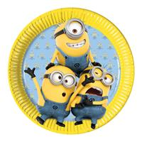 Bordjes Party Minions