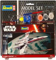 Revell 63601 Star Wars Modelset X-Wing Fighter Set 1