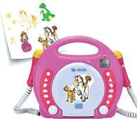 MP3 Player -